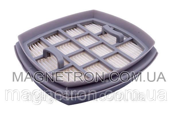 Фильтр контейнера НЕРА для аккумуляторного пылесоса Zelmer ZVCA011S 578141, фото 2