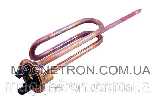 Тэн фланцевый для водонагревателя Thermowatt 2000W 184281 (медный), фото 2