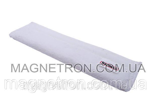 Насадка текстильная для мытья пола для пылесосов Thomas 139802, фото 2