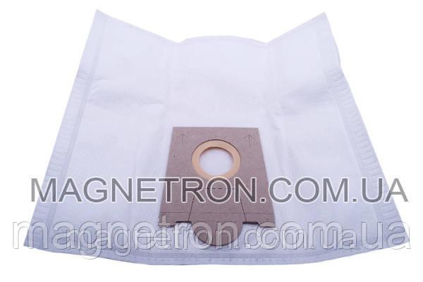 Мешки микроволокно FilterClean + фильтр для пылесоса Bosch, Siemens S11M, фото 2