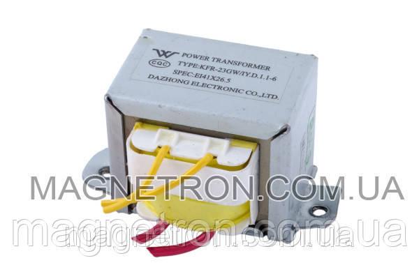 Трансформатор для хлебопечки KFR-23GW/IY.D.1-6 , фото 2