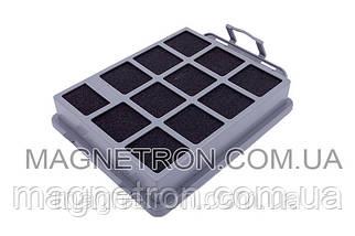Комплект фильтров НЕРА для пылесоса Zelmer ZVCA355S (VC3300.200) 12006768, фото 2