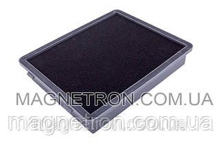 Комплект фильтров НЕРА для пылесоса Zelmer ZVCA355S (VC3300.200) 12006768, фото 3