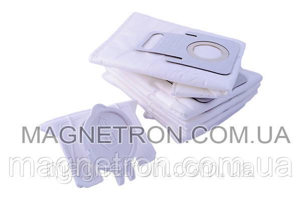 Мешок пылесборный для пылесоса Thomas XT и XS 787243, фото 2