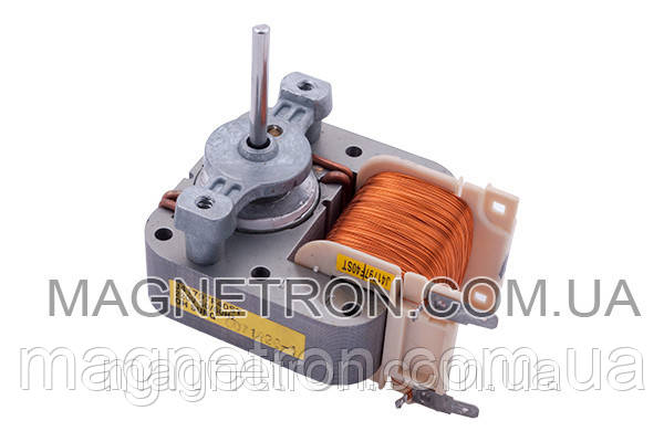 Двигатель вентилятора для СВЧ печи Panasonic J41797F40ST