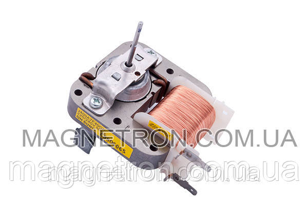 Двигатель вентилятора для СВЧ печи Panasonic J400A7F40QP, фото 2