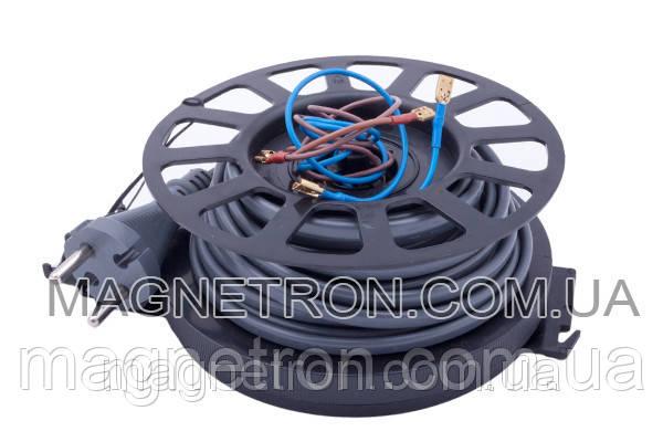 Катушка сетевого шнура для пылесосов Zelmer 919 12009137, фото 2