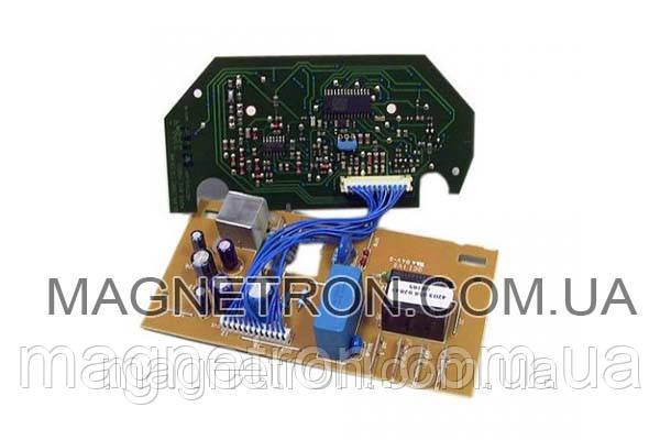 Плата управления для кухонного комбайна Philips HR7768 420306565830, фото 2