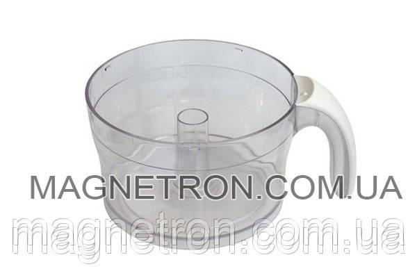 Чаша основная 1700ml для кухонных комбайнов Philips HR3954/01 420306563780, фото 2