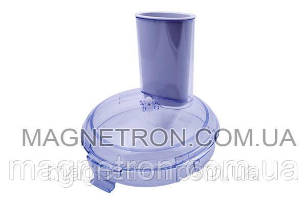Крышка основной чаши HR3958/01 для кухонного комбайна Philips HR7765 420306564800, фото 2