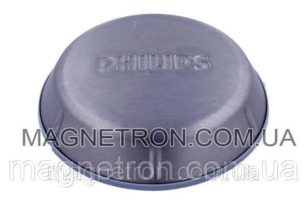 Крышка корпуса для кухонных комбайнов Philips 420306565810, фото 2