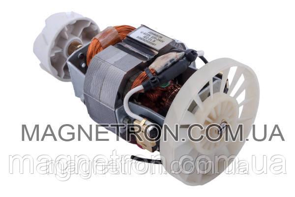 Двигатель (мотор) для соковыжималки Moulinex U-6225, фото 2