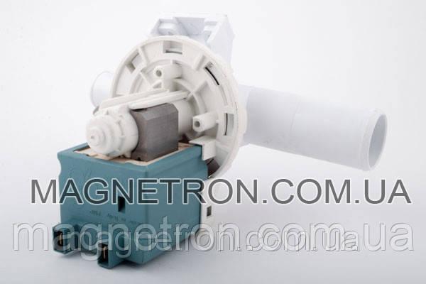 Насос (помпа) для стиральной машины  EP1A1NC02 34W, фото 2