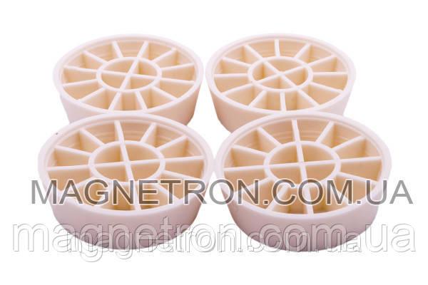 Универсальные амортизирующие подставки для стиральных машин Whirlpool 481281718845, фото 2