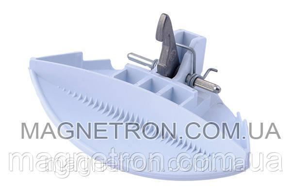 Ручка люка для стиральной машины Indesit C00075323, фото 2