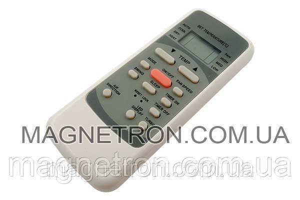 Пульт для кондиционера Digital R51M/E, фото 2