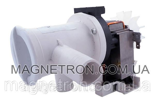 Насос для стиральной машины 63BY010 90W Plaset, фото 2