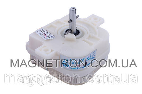 Таймер центрифуги для стиральной машины DXT-15F-G (на 6 проводов), фото 2