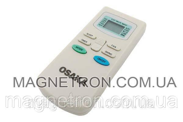 инструкция к кондиционеру осака img-1