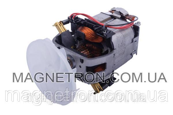 Двигатель (мотор) для мясорубки Braun 67001996, фото 2