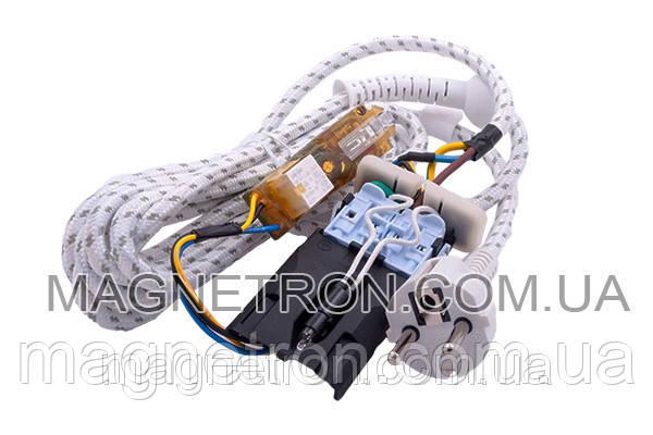 Сетевой шнур + плата питания для утюга Tefal CS-00113981