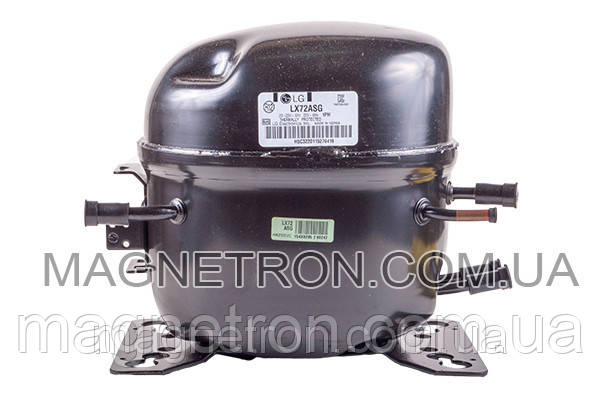 Компрессор для холодильника LX72ASG LG 150W