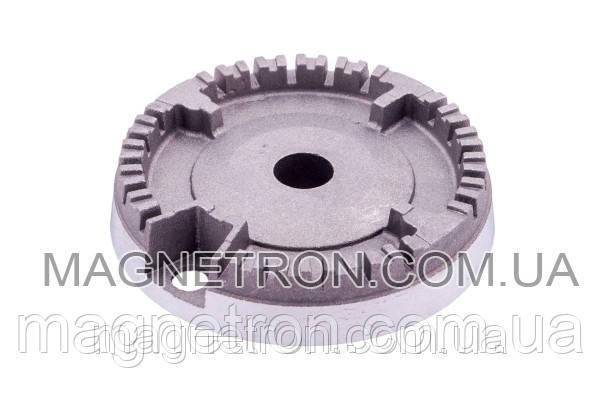 Горелка - рассекатель для газовой плиты Nord 485892672002, фото 2
