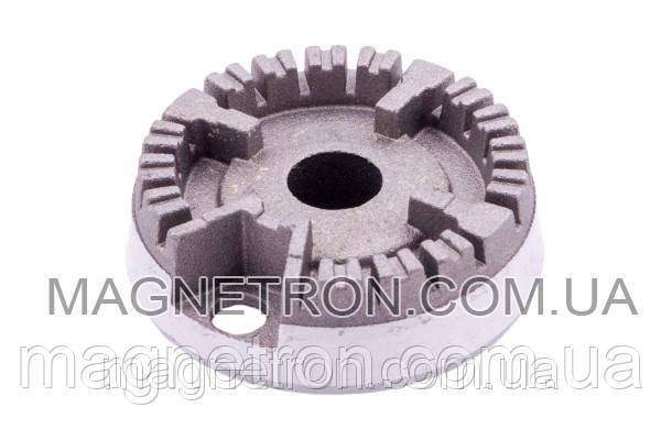 Горелка - рассекатель для газовой плиты Nord 485892100019, фото 2