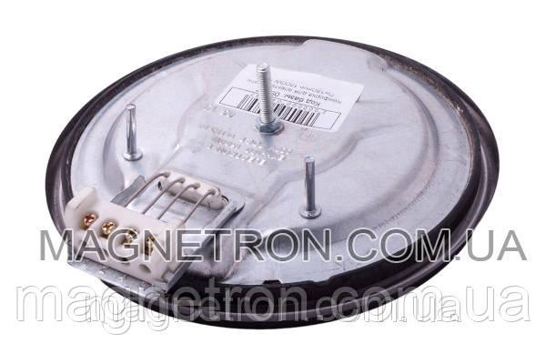схема электроплиты конфорка подключения фото для