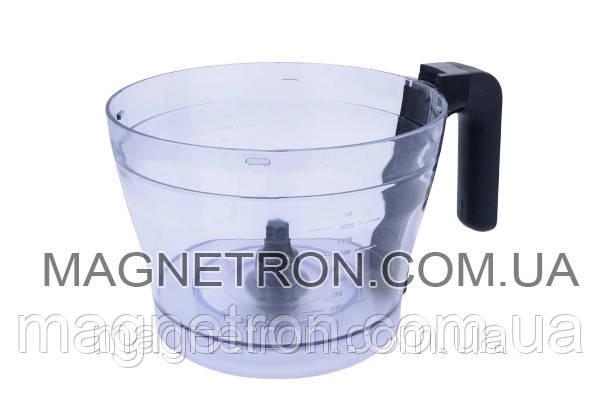 Чаша для кухонного комбайна Philips 2000ml 420303593681, фото 2