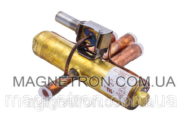 4-х ходовой клапан для кондиционеров SHF-7K-34 (18,24), фото 2