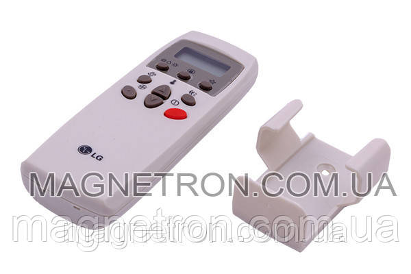 Пульт для кондиционера LG 6711A20111J, фото 2