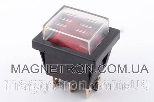 Выключатель для обогревателя RK1-22 16A 250V, фото 2