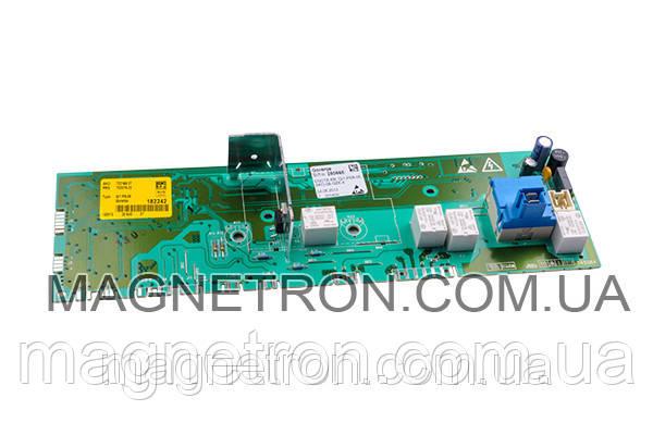Модуль управления для стиральной машины Gorenje 280668