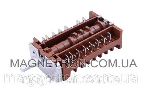 Переключатель режимов духовки для плиты Ariston C00052526, фото 2