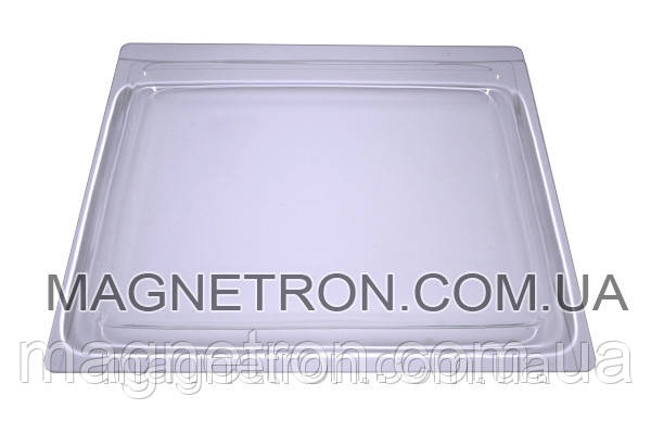 Стеклянный противень для духовки Gorenje 406x360x24mm 650176, фото 2