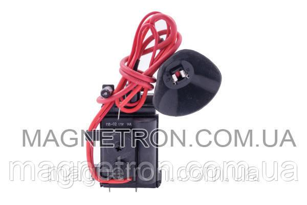 Строчный трансформатор для телевизора FBT BSC25-N1695, фото 2