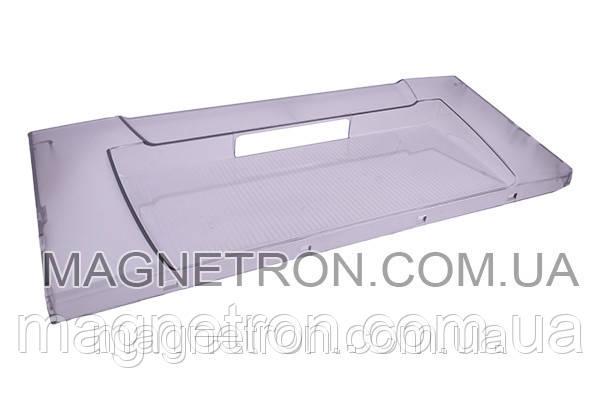 Панель ящика (верхняя/средняя/нижняя) для морозильной камеры Indesit C00268722, фото 2