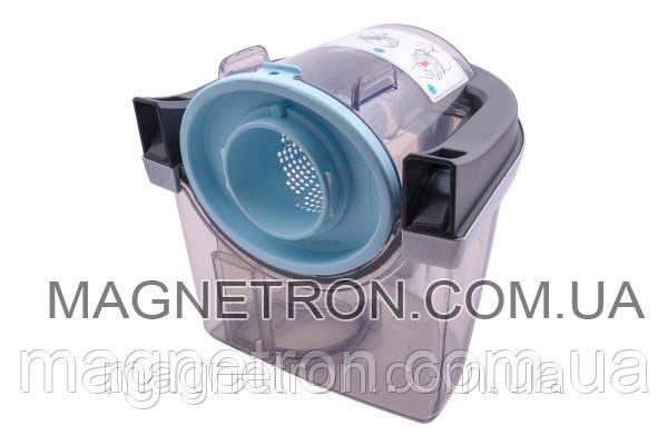 Контейнер в сборе для пыли для пылесоса LG AJL66347408, фото 2