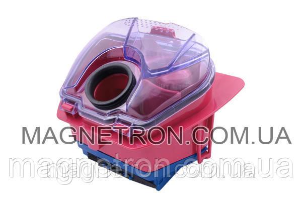 Контейнер в сборе для пыли для пылесоса Rowenta RS-RT9889, фото 2