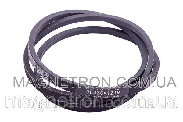 Ремень для стиральных машин Ariston 3L480 C00027191, фото 2