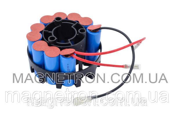 Аккумуляторная батарея Ni-MH 4/5A1800mAh 12V для пылесоса, фото 2