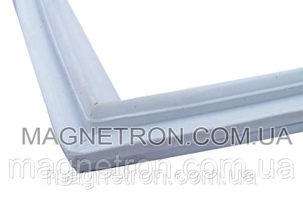 Уплотнительная резина для холодильника LG (на мороз. камеру) 4987JQ1011F, фото 2