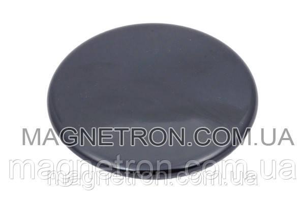 Крышка рассекателя на конфорку для плиты Gorenje 163184, фото 2