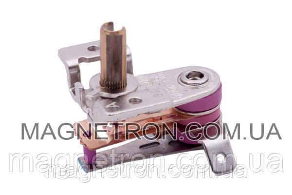 Термостат для обогревателя QX201A 250V 16A, фото 2