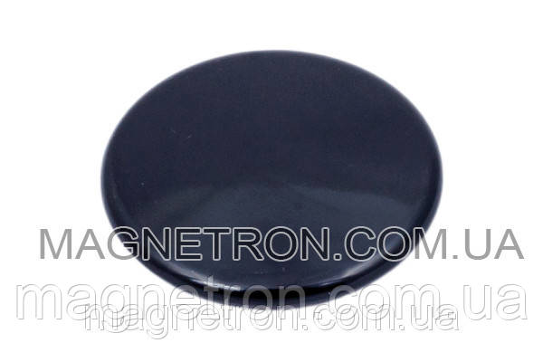 Крышка рассекателя на конфорку для плиты Gorenje 162130