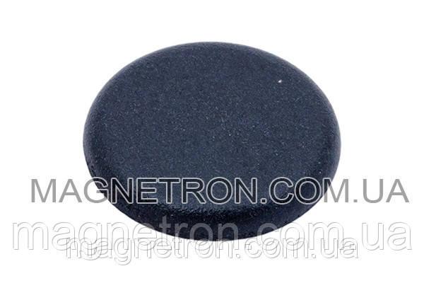 Крышка рассекателя на турбоконфорку для плиты Gorenje 479928