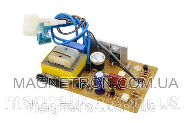 Плата управления для пылесоса LG EBR37490403