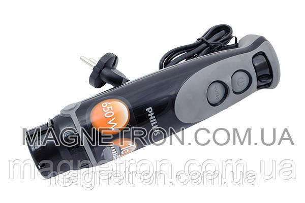 Моторная группа 650W для блендера Philips 420303600761, фото 2