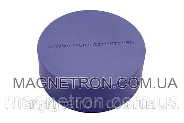 Защитный колпачок для ножки блендера Philips 420303595141, фото 2
